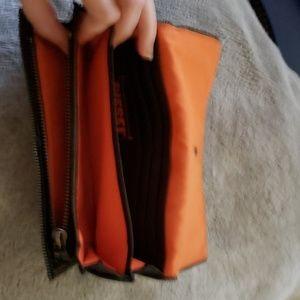 Diesel Bags - Fun Diesel Wallet